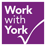 WorkwithYork logo