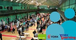 Jobs fair March 2018