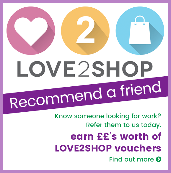Refer a friend to WorkwithYork