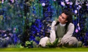 WorkwithSchools offers staff a family ticket to see the Secret Garden at York Theatre Royal in a competition
